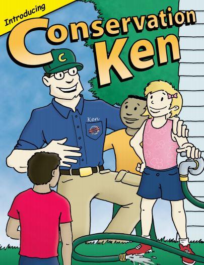 Conservation-Ken