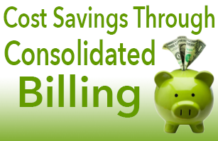 Consolidated Billing